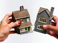 Раздел имущества: нотариальное соглашение